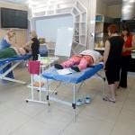 Обучение гуаша массажу по лицу и по телу 14-15 декабря 2019года в г.Киев