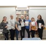 Обучение гуаша массажу по лицу и по телу 21-22 марта, 16-17 мая2020года в г.Киев