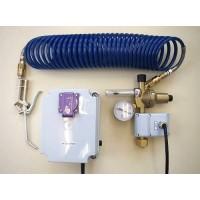 Комплект для сухой углекислой ванны DGB-CO2 (технология отпуска в мешках).