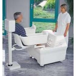 Бальнеологические ванны для верхних и нижних конечностей (7)
