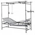 Кровать травматологическая стационарная