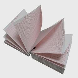 Бумага для ЭКГ 110мм*25мм