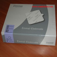 Электрод одноразовый 200штук